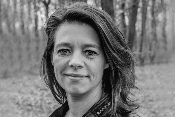 Janneke Prins- Project leader and process accelerator title=
