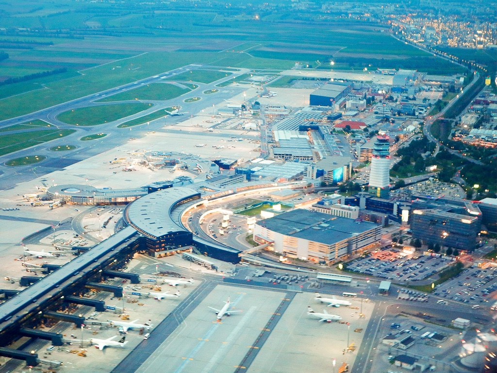 Vienna International Airport - a Kinetic Consultancy case